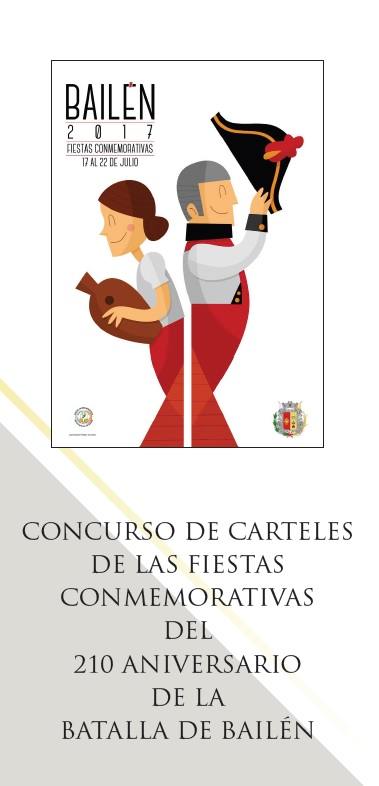 Convocado El Concurso De Carteles Para Las Fiestas Conmemorativas De